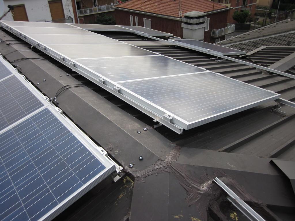 Tripodi Paolo Giovanni - Fotovoltaico